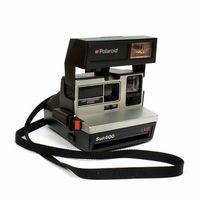 Polaroid Sun 600 LMS